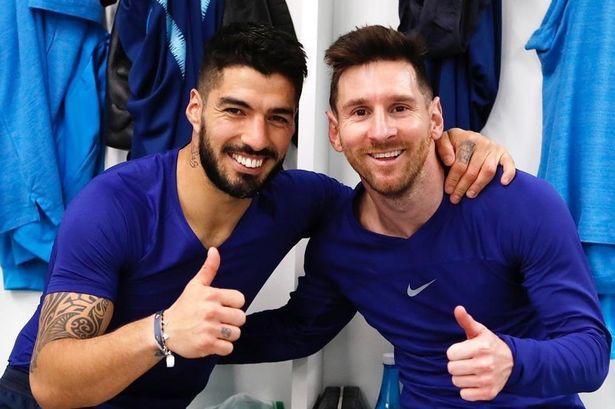 Messi có thể tự do rời Barca vào tháng 1/2021