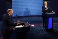 Tổng thống Trump tung đòn mạnh mẽ, ông Biden thẳng thừng công kích