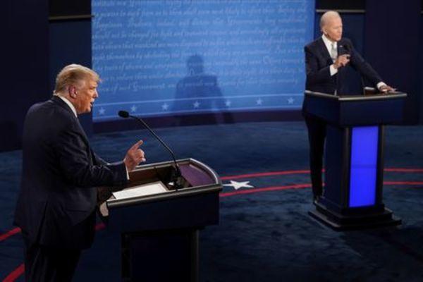 Chiến dịch tranh cử của ông Trump phản đối điều chỉnh quy tắc tranh luận