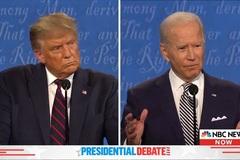 Khác biệt biểu đồ phục hồi kinh tế Mỹ của hai ông Trump-Biden