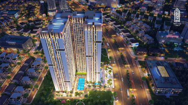 'Bộ 3' thương hiệu tạo dựng giá trị cho dự án Phuc Dat Tower