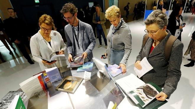 Hội chợ sách lớn nhất thế giới sẽ được tổ chức trực tuyến