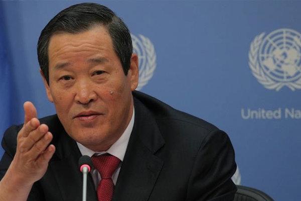 Triều Tiên ra tuyên bố bất ngờ về lá chắn chiến tranh
