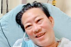 Nhạc sĩ Lê Quang phẫu thuật thành công