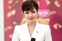 MC Thái Trang VTV: Tôi luôn nhìn chị Diễm Quỳnh để rèn giũa mỗi ngày!