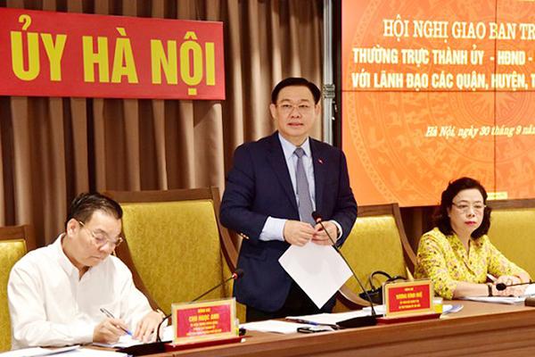 Đường sắt Cát Linh - Hà Đông mãi chưa chạy, Hà Nội gửi thư cho Thủ tướng