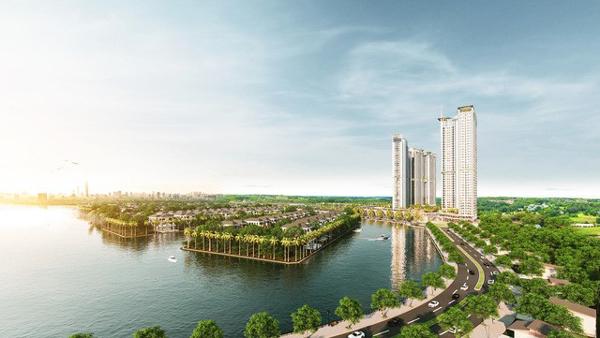 Thị trường BĐS Hà Nội 'bùng nổ' những tháng cuối năm