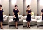Xem người mẫu Trung Quốc tạo dáng thần tốc