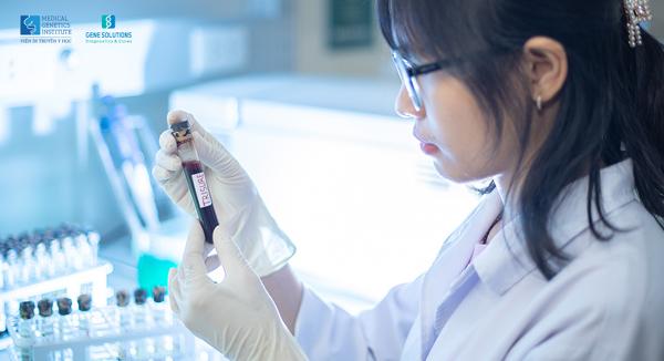 Hai xét nghiệm di truyền thai phụ tuyệt đối không bỏ lỡ