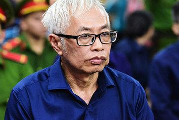 Ông Trần Phương Bình tiếp tục bị truy tố vì gây thất thoát gần 200 tỷ