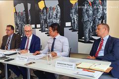 Phát triển quan hệ Đối tác chiến lược Việt - Đức