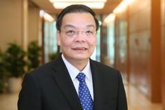 Thủ tướng phê chuẩn kết quả bầu ông Chu Ngọc Anh làm Chủ tịch Hà Nội