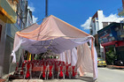 Bị 'bom' 150 mâm cỗ cưới, nhà hàng tuyệt vọng kêu gọi người dân 'giải cứu'