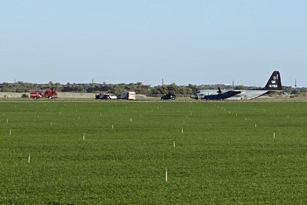 Va chạm trên không khi tiếp nhiên liệu, 'thần sấm' F-35 gặp nạn