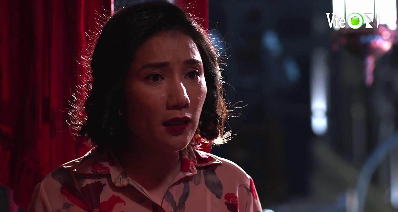 'Gạo nếp gạo tẻ 2' tập 48, Bảo Châu bị nghi oan đánh mẹ đẻ nhập viện