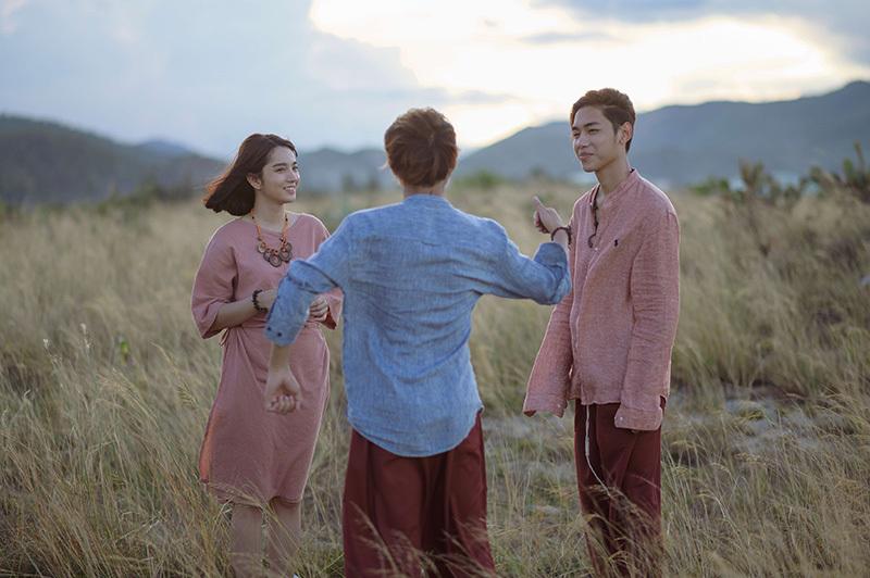 K-ICM bày tỏ nỗi lòng yêu đơn phương trong MV mới