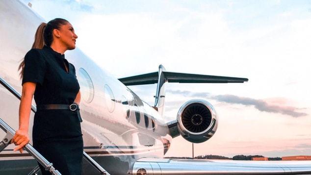 Tiết lộ 'sốc' của tiếp viên hàng không trên những chuyến bay phục vụ khách VIP