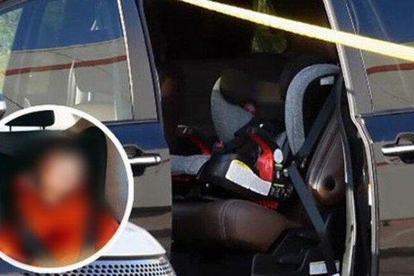 Đôi nam nữ tử vong trong ô tô đang nổ máy ở Thái Nguyên