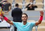 Nadal nhẹ nhàng vào bán kết Roland Garros