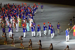 Hanoi ready for next year's SEA Games 31