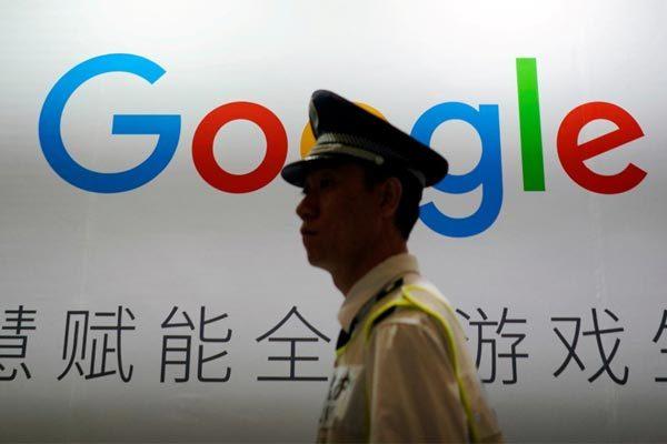Trung Quốc chuẩn bị giáng đòn phạt 'ông lớn' công nghệ Mỹ