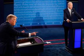 Vấp váp của ông Biden và diện mạo đương kim Tổng thống Mỹ