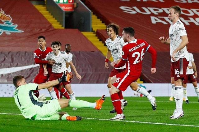 Lịch thi đấu vòng 4 Cúp Liên đoàn Anh: Liverpool đại chiến Arsenal
