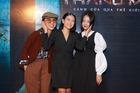 Yu Dương nhiều lần bật khóc khi đóng phim kinh dị