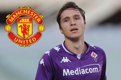 MU mượn Chiesa, Juventus dứt điểm Aouar