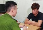 Bắt khẩn cấp thanh niên thuê ô tô đi trộm tài sản du khách nước ngoài