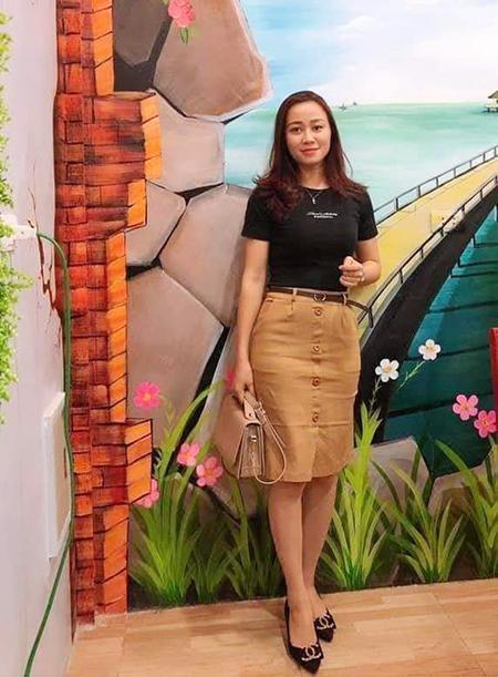 Cô giáo mầm non ở Nghệ An mất tích, gia đình thông báo tìm kiếm