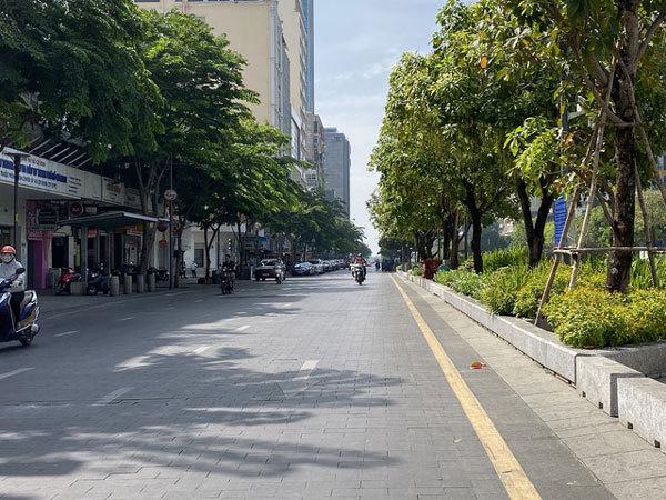 HCM City plans more pedestrian streets