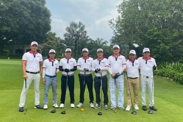 Bình Minh và những người bạn phát động giải Golf gây quỹ từ thiện