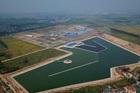 Ồn ào vụ nhà máy nước sông Đuống: Công ty của Shark Liên đã bán xong vốn?