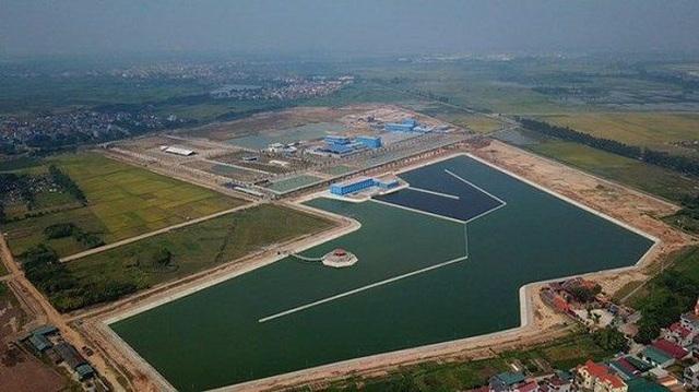 Vụ nhà máy nước sông Đuống: Danh sách cổ đông không có nhiều thay đổi