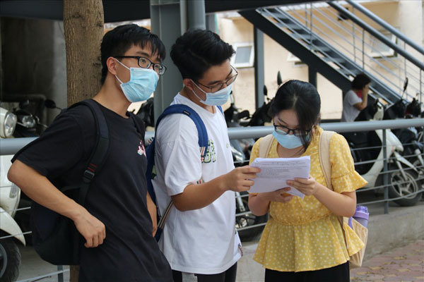 Students at teacher training universities to be supported VND3.63m a month
