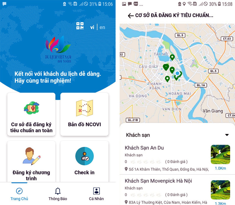 Vietnam to launch Travel Vietnam Safely app in 10 days