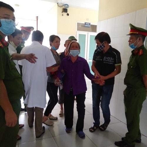 Hai mẹ con sản phụ ở Hà Nội đột ngột tử vong khi nhập viện chờ sinh