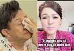 Vợ tiết lộ thói quen đặc biệt khiến Chí Tài bật khóc
