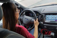 Lần đầu lái xe: Đèn, quạt bật rồi, tại sao không nổ máy?