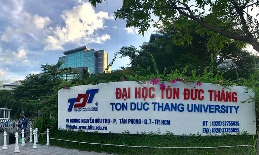 TAND TP.HCM không thụ lý đơn kiện của ông Lê Vinh Danh