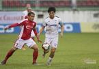 Xác định 8 đội canh tranh chức vô địch V-League 2020