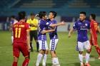 Văn Quyết ghi bàn, Hà Nội bị Thanh Hóa cưa điểm