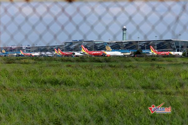 Hà Nội muốn xây sân bay quốc tế thứ hai tại Ứng Hoà