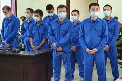 Băng nhóm bảo kê, trấn lột tiền người thu mua hải sản ở Đà Nẵng