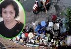 Người phụ nữ xúi con trộm tiền bị khởi tố liên quan đến ma tuý
