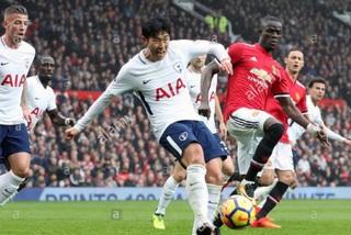 Nóng MU đấu Tottenham, Mourinho thở phào