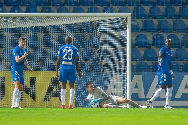 Filip Nguyễn tỏa sáng giúp đội nhà lần đầu dự Europa League