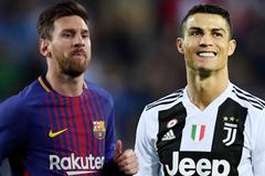 Sếp bự Juventus háo hức chờ đối đầu Ronaldo với Messi ở Cúp C1