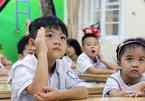 Nhiều giáo viên kêu 'đuối' khi dạy lớp 1